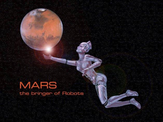 planet mars costume - photo #22